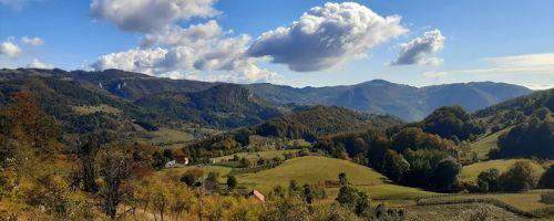 6 days trip - Western Serbia