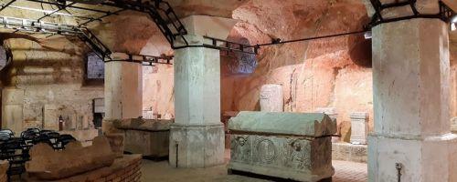 Belgrade Museum Tour