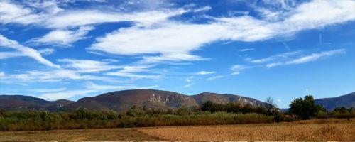 Mountain Homolje & Thermal Mineral Springs - Serbia Spa Tour