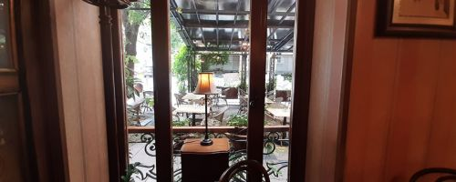 Old Belgrade Taverns