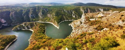 Special Nature Reserve Serbia - 2 Days Trip