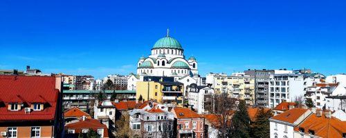 Belgrade Orthodox Churches Tour