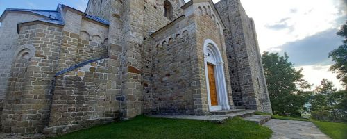 3 days tour – Medieval Serbia