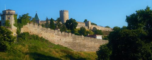Belgrade Fortress Tour - Kalemegdan