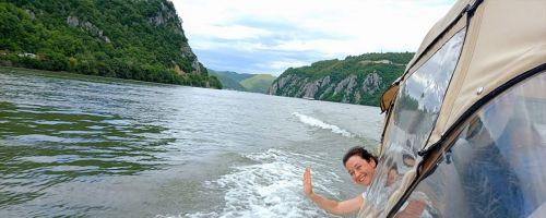 Danube Cruise - Iron Gates Đerdap - Discover Serbia