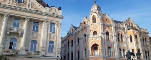 Novi Sad - Petrovaradin - Sremski Karlovci - Serbia Wine Tour