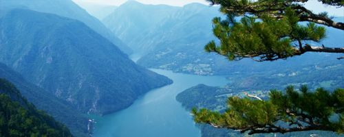 National Park Tara and Drina River - Western Serbia Tour