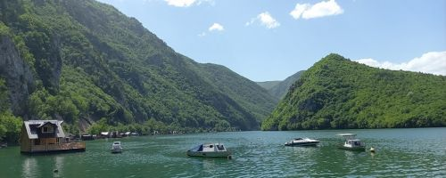 3 Days Trip - Western Serbia